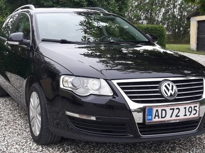 gebraucht VW Passat VARIANT 2,0 TDI