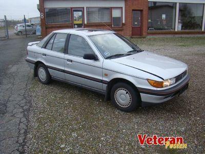 brugt Mitsubishi Lancer 1,5 glxi