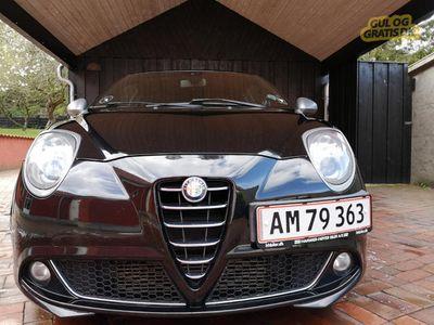brugt Alfa Romeo MiTo QV