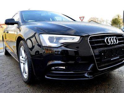 brugt Audi A5 Sportback 2,0 TDI Multitr. 150HK 5d 8g Trinl. Gear