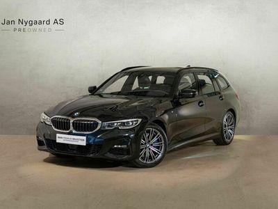 brugt BMW 330 i 2,0 Touring M-Sport aut.