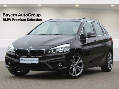 käytetty BMW 220 Active Tourer i 2,0 Advantage aut.