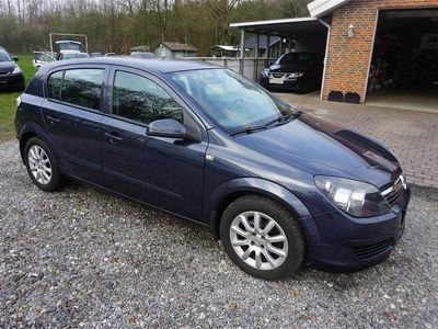 second-hand Opel Astra 6 Twinport Limited 105HK 5d