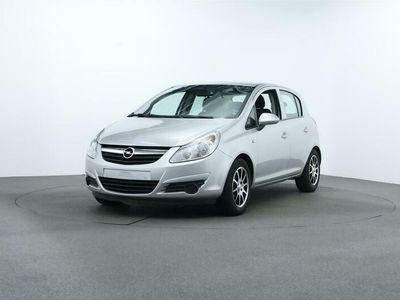 brugt Opel Corsa 1,2 Twinport Enjoy 85HK 5d A