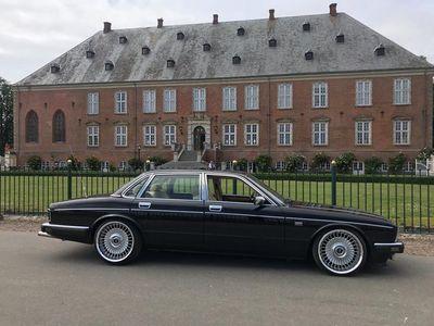 brugt Jaguar XJ 4,0 Gangster :)
