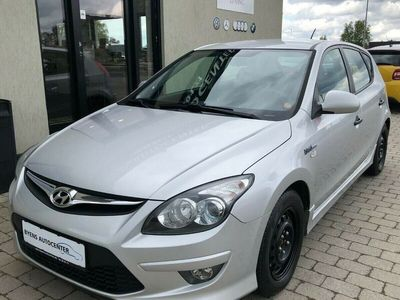 brugt Hyundai i30 1,6 CRDi 90 Comfort Eco