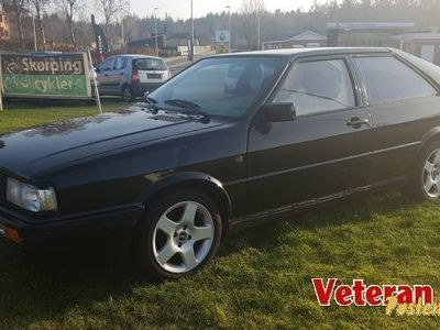 gebraucht Audi 80 Coupe GT / Turbo