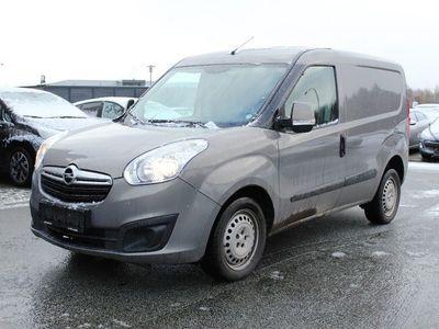 brugt Opel Combo 1,6 CDTi 105 L1H1