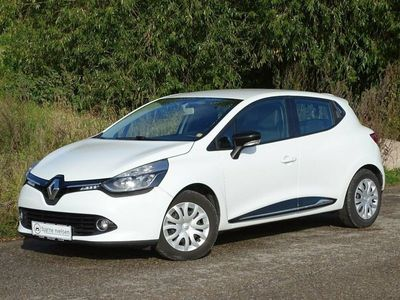 brugt Renault Clio IV 0,9 TCe 90 Formula Edition