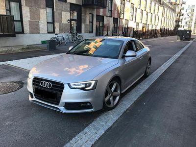 brugt Audi A5 3,0 4x4