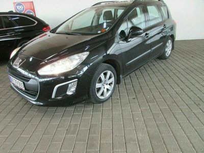 brugt Peugeot 308 1,6 HDi 92 Access stc.