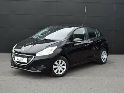 used Peugeot 208 1,0 VTi Access