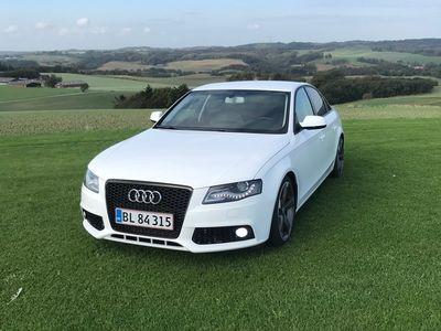 brugt Audi A4 Sedan