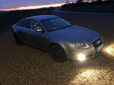 brugt Audi A6 2.4 177 HK Business