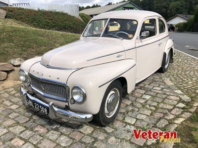 brugt Volvo PV444 B16 A