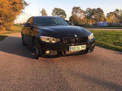 usado BMW 420 d 2,0 40d Coupé Steptronic
