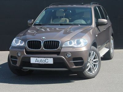 używany BMW X5 3,0 xDrive30d aut.