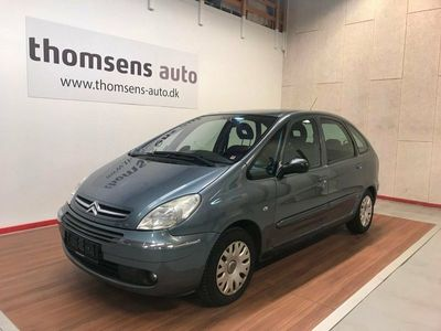 used Citroën Xsara Picasso 1,6i 16V Advance