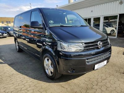 brugt VW Multivan 2,0 TDi 180 Comfortline DSG lang