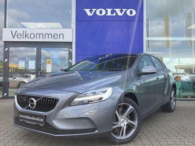 brugt Volvo V40 2,0 D2 Momentum 120HK Stc 6g Aut.