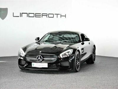 brugt Mercedes AMG GT S 4,0 aut.