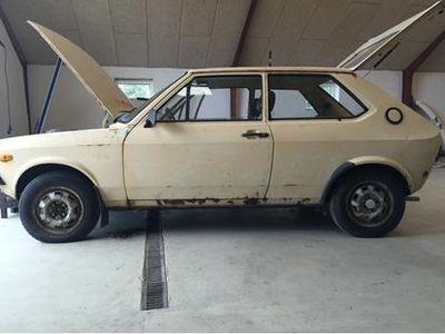gebraucht VW Polo 1,1