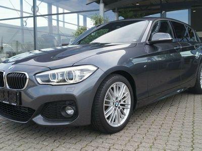 second-hand BMW 118 d 2,0 M-Sport aut.