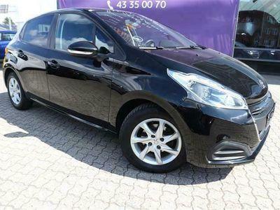 brugt Peugeot 208 1,5 BlueHDi Envy 100HK 5d