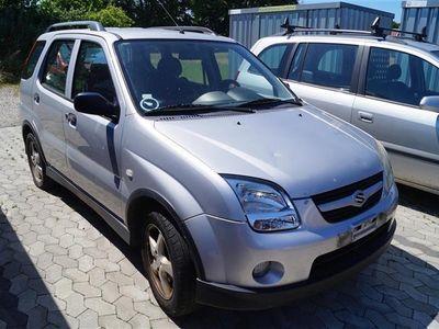 brugt Suzuki Ignis 1,3 94HK 5d
