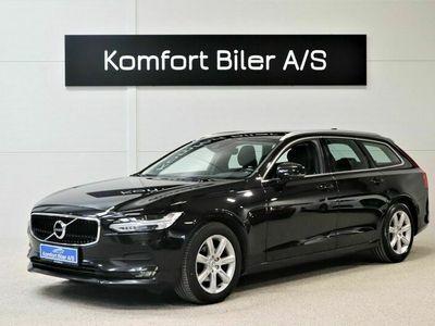 brugt Volvo V90 D4 190 Business Advance aut. 2,0