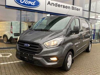 brugt Ford 300 Transit CustomL2H1 2,0 TDCi Trend 170HK Van 6g