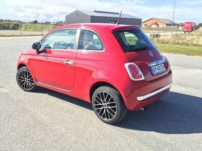 brugt Fiat 500 1,2 1,2 Pop 3d