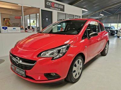 gebraucht Opel Corsa 1,0 T 90 Sport