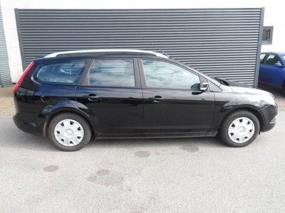 brugt Ford Focus 1,6 TDCi 109 Trend Coll. st.car