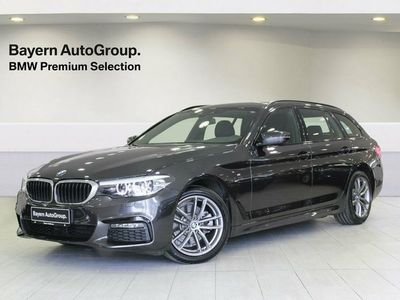 used BMW 520 i 2,0 Touring aut.