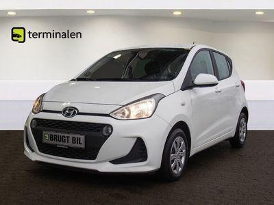 brugt Hyundai i10 1,0 Trend