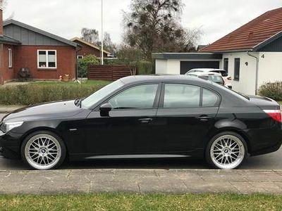 brugt BMW 525 2,5 Xi