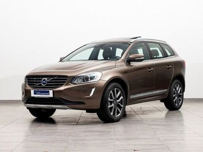 second-hand Volvo XC60 2,4 D4 Summum AWD 190HK 5d 6g Aut.