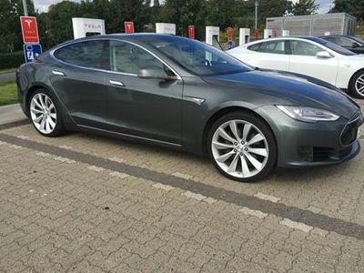 brugt Tesla Model S 85R