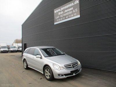 käytetty Mercedes R320 CDI 4M Aut. L 224HK