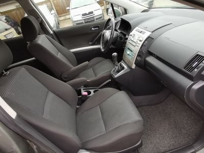 brugt Toyota Corolla Verso 2,2 D-4D,D CAT SPORTSport