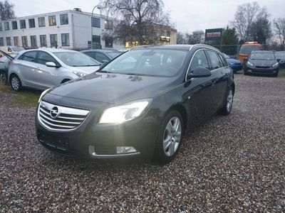 brugt Opel Insignia 1,4 T 140 Cosmo ST eco