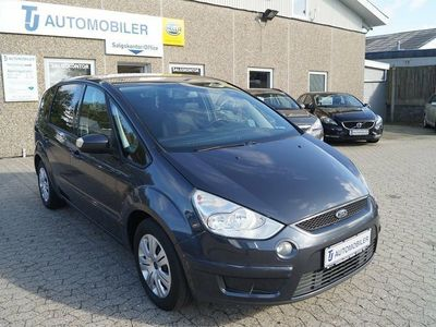 usado Ford S-MAX 2,0 Trend