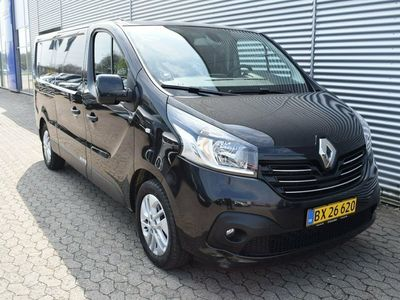 used Renault Trafic T29 1,6 dCi 145 L2H1
