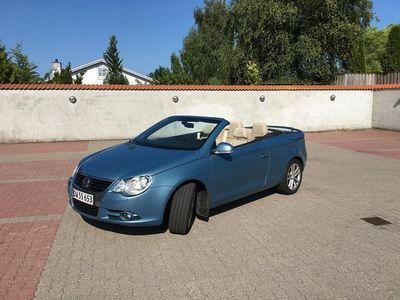 used VW Eos 2,0 TFSI