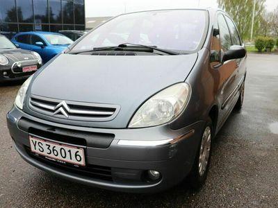 brugt Citroën Xsara Picasso 1,8i 16V Prestige