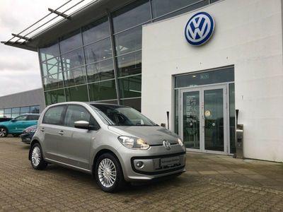 brugt VW up! Up! 1,0 75 HighBMT