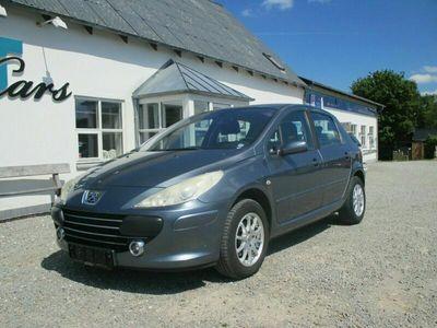 brugt Peugeot 307 1,6 HDi 110 Performance