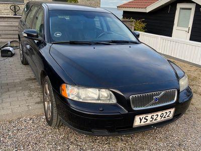 brugt Volvo V70 2.5 210 HK Momentum