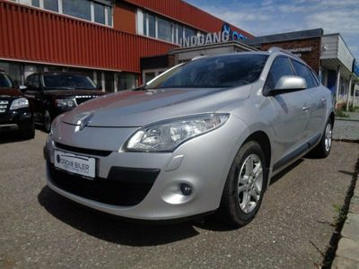 used Renault Mégane III 1,5 dCi 110 Expression ST aut.